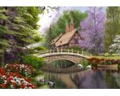 Dom u mostu