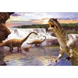 Diplodocus - DETSKÉ PUZZLE