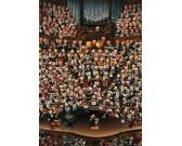Orchester - TRIANGULAR PUZZLE