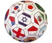 Futbalová lopta - 3D PUZZLE