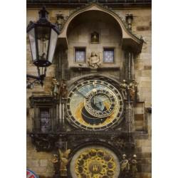 Orloj, Praha