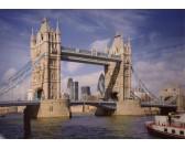 Tower Bridge, Londýn