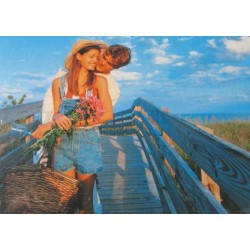 Romantická prechádzka