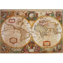 Antická mapa sveta