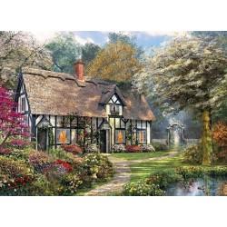 Viktoriánská záhrada