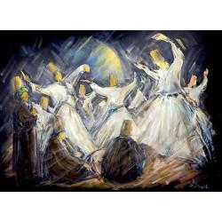 Obradný tanec