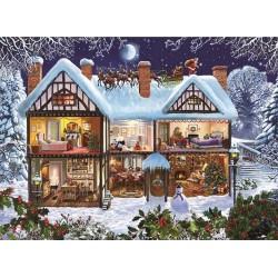 Vianočný dom