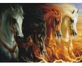 Štyri kone