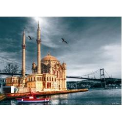 Mešita Ortakoy