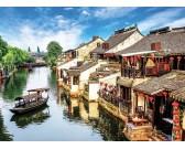 Staroveké mesto Xitang