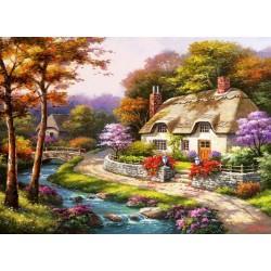 Jar na dedine