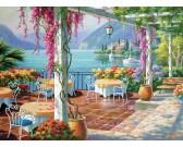 Talianské jazero