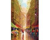 Ulica vo Florencii
