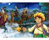 Aladin - DETSKÉ PUZZLE