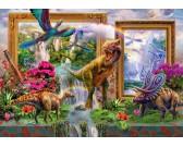 Pohľad do dinosaurieho sveta