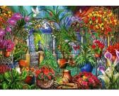 Tropický skleník