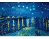 Hviezdy nad riekou