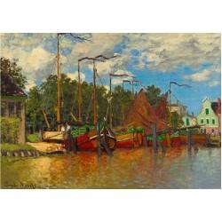 Lode v Zaandame
