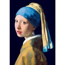 Dievča s perlou