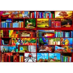 Cestopisné knihy