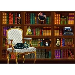 Domáca knižnica