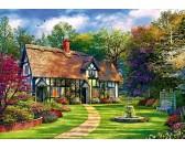 Vidiecký dom