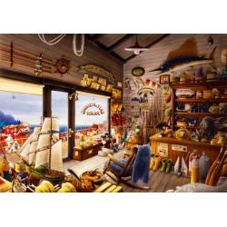 Rybářsky obchod