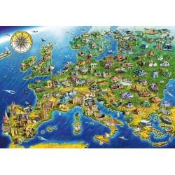 Európske pamiatky
