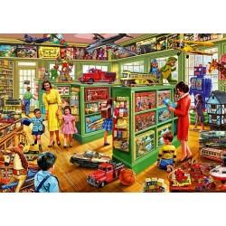 Veľké hračkárstvo