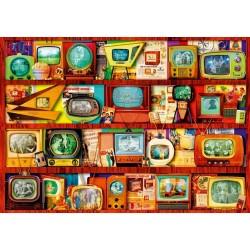 Staré televízory