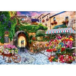 Starý kvetinový trh