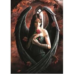 Anjelská ruža