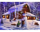 Radosť z Vianoc