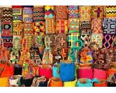 Farebné košíčky