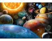 Planéty a ich mesiace
