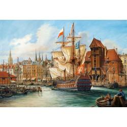 Starý Gdansk