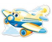 Slnečný let - MAXI PUZZLE