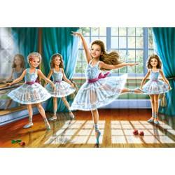 Baletky - DETSKÉ PUZZLE