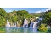 Vodopády Krk, Chorvátsko