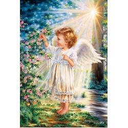 Dotky anjela