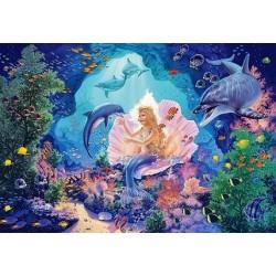 Morská princezná