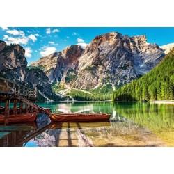 Pohorie Dolomity, Taliansko