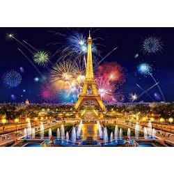 Pôvab parížskej noci
