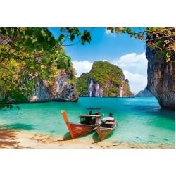 Ko Phi Phi Le, Thajsko