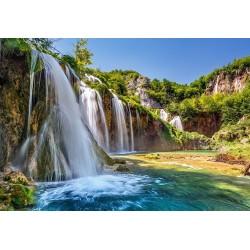 Krajina vodopádov