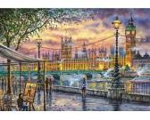 Londýn na jeseň