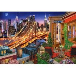 Svetlá z brooklynského mosta