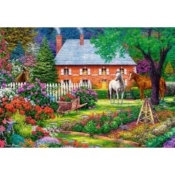 Sladká záhrada