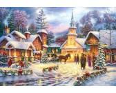 Vianočná atmosféra