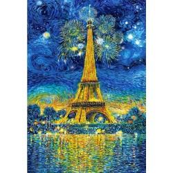 Parížske oslavy